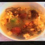 趣味どき わたしの夜時間 第8回夏冷えのカラダをリセット&スープレシピ