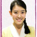 わろてんか 加納つばき役の女優は水上京香!モデルは実在する?