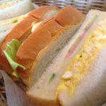 趣味どき お弁当大百科 第7回 気分はなやか サンドイッチ弁当 NHKEテレ