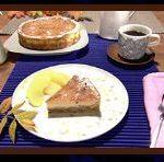 グレーテルのかまど「有森裕子のチーズケーキ」NHK Eテレ 瀬戸康史