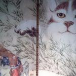 趣味どき 不思議な猫世界 第2回 日本に猫がやってきた NHKEテレ