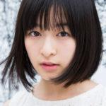 天気の子ヒロイン役の森七菜がかわいい!獣になれない私たちや3年A組出演の話題の美少女