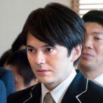 NHK大河ドラマいだてん大横田勉(おおよこた つとむ)役は誰?林遣都がかっこいい!いつから出演?