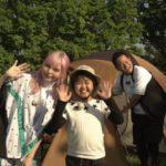 趣味どき 防災キャンプ 第1回「デイキャンプを体験しよう!」NHKEテレ